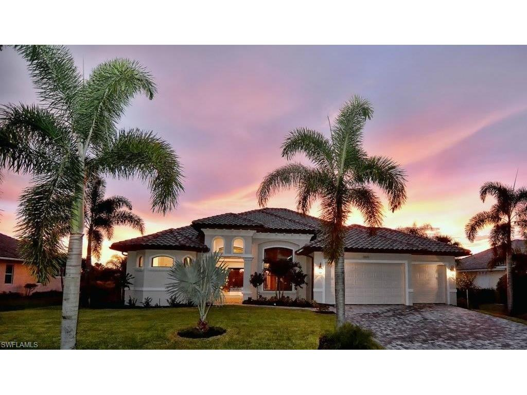 11610 Royal Tee CIR, CAPE CORAL, FL 33991
