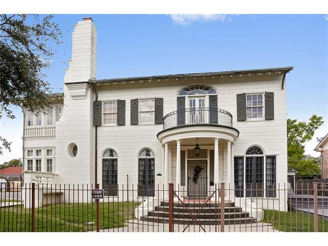 2 TRIANON Plaza, New Orleans, LA 70125