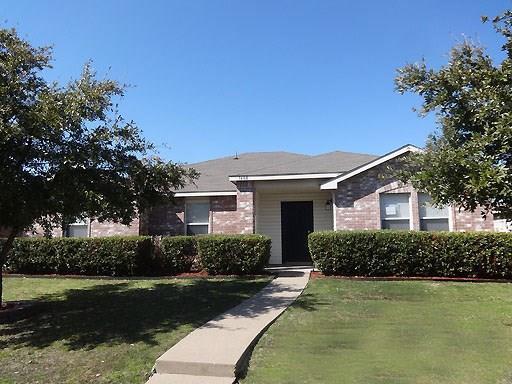 1408 Leeward Lane, Wylie, TX 75098