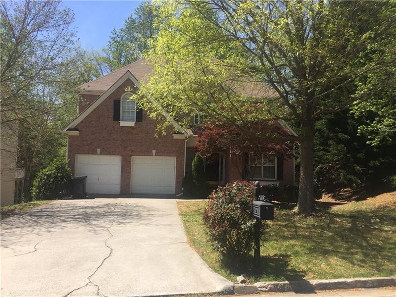 105 Glenside Lane, Johns Creek, GA 30097