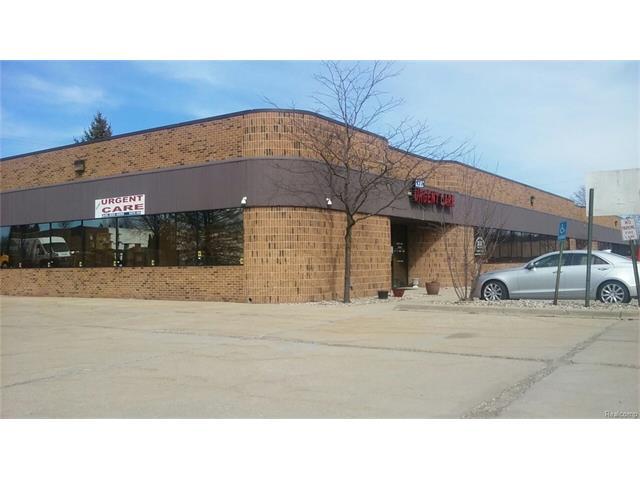 2820 CROOKS Road, Rochester Hills, MI 48309