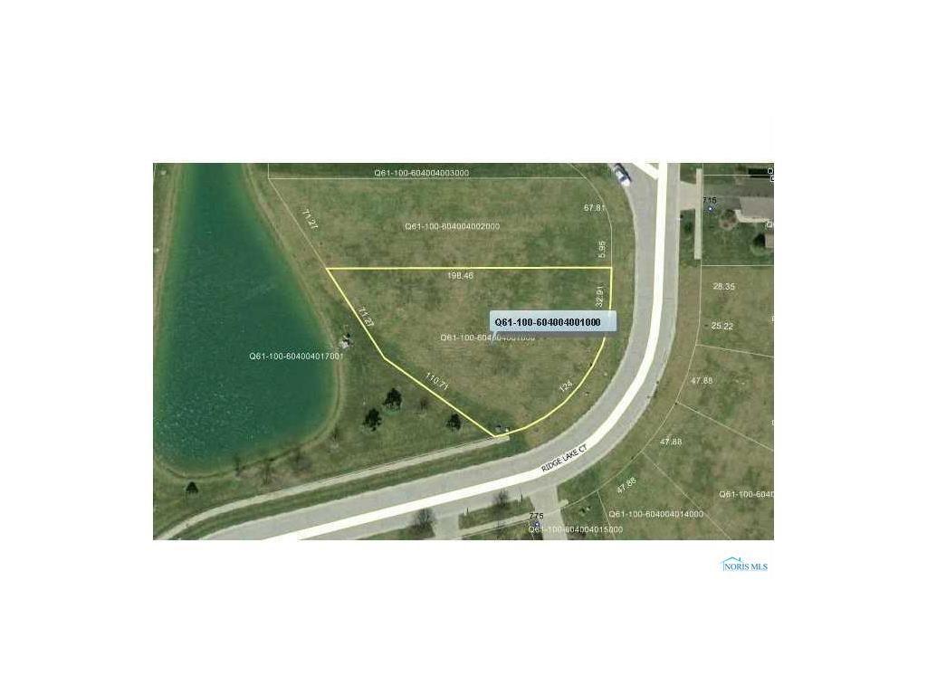 Ridge Lake Court, Perrysburg, OH 43551
