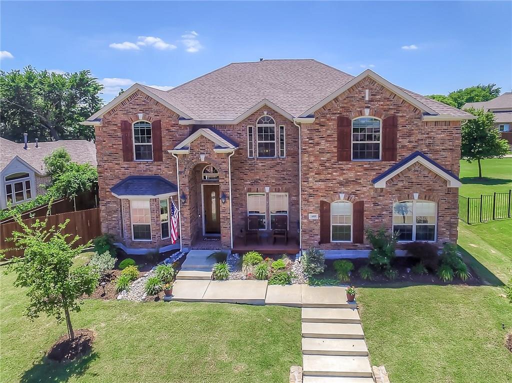 1409 Willow Lane, Rockwall, TX 75087