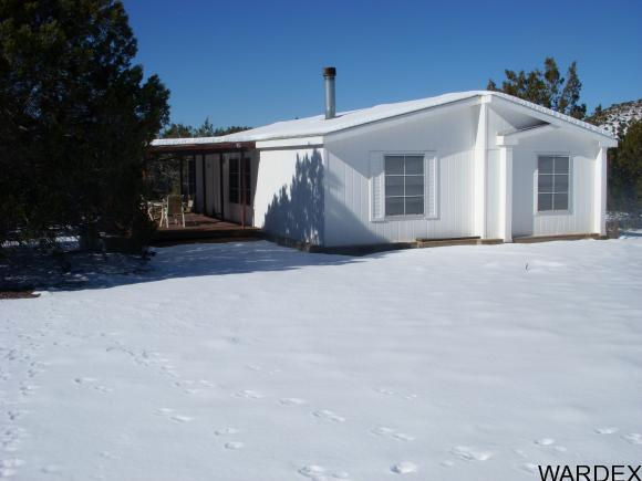 4250 N Flying Y Rd, Kingman, AZ 86401