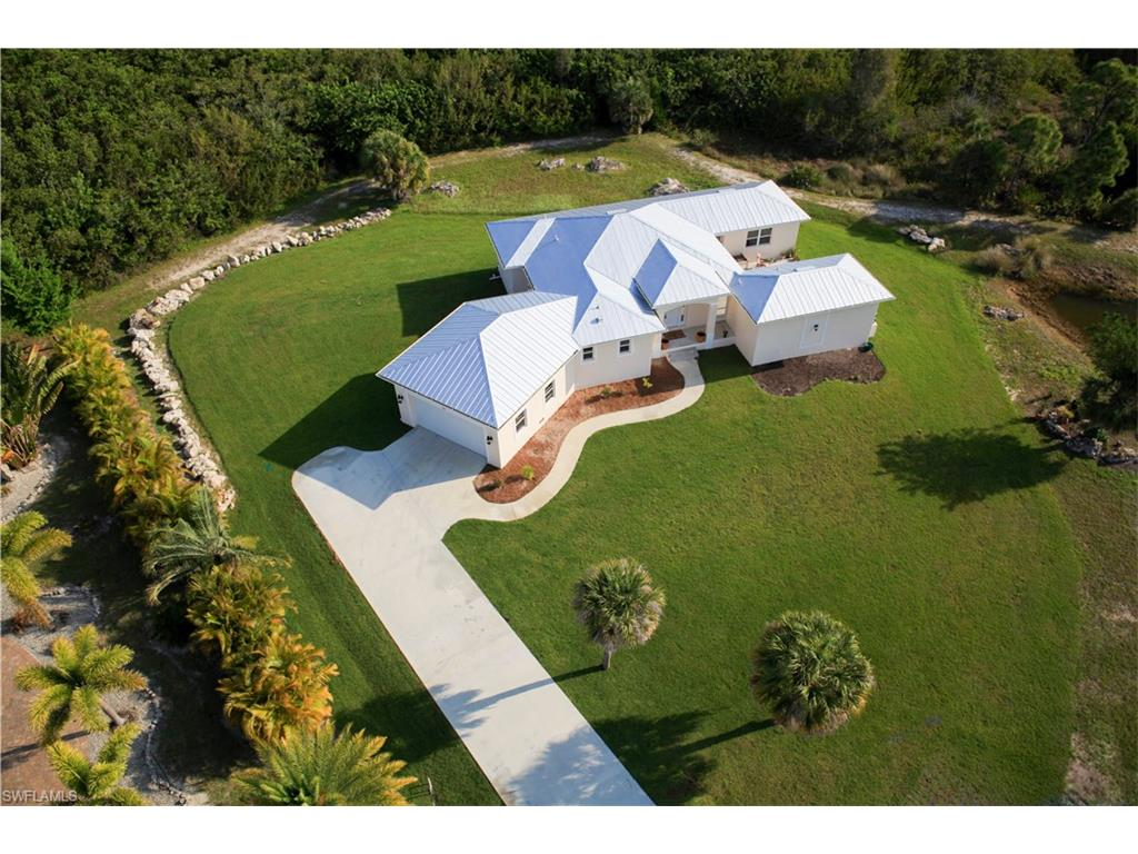 4931 Island Acres CT, ST. JAMES CITY, FL 33956