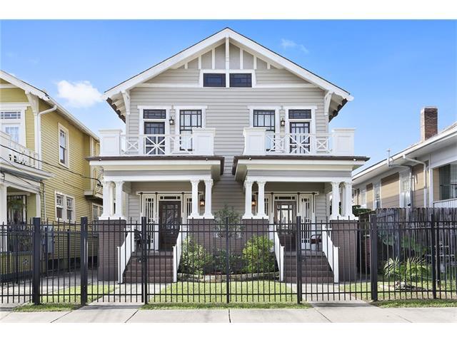 2030 PENISTON Street, New Orleans, LA 70115