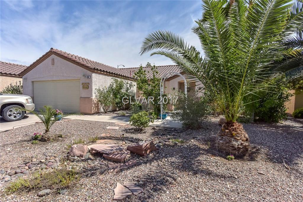 465 GREEN GABLES Avenue, Las Vegas, NV 89183