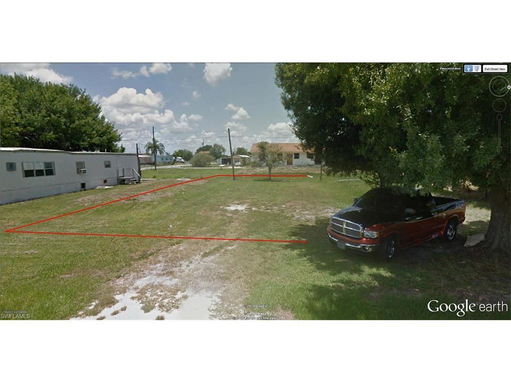 401 Oakmont AVE, MOORE HAVEN, FL 33471