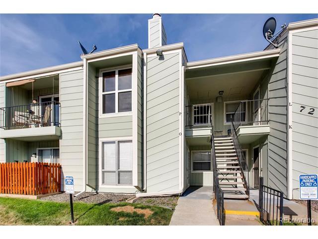 7205 S Gaylord Street P15, Centennial, CO 80122