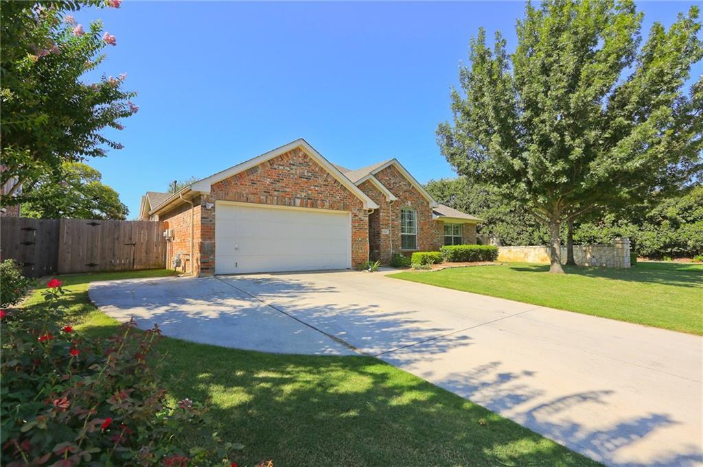 3421 Ballard Drive, Grapevine, TX 76092