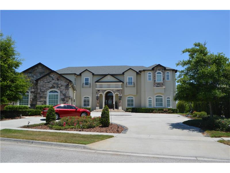 608 LONG LAKE DRIVE, OVIEDO, FL 32765