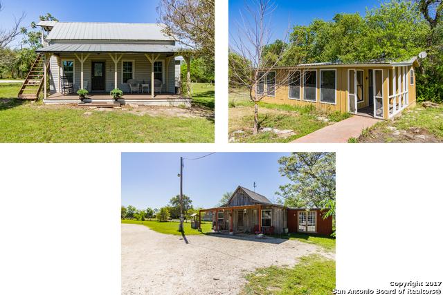 23 N Creek Loop, Comfort, TX 78013