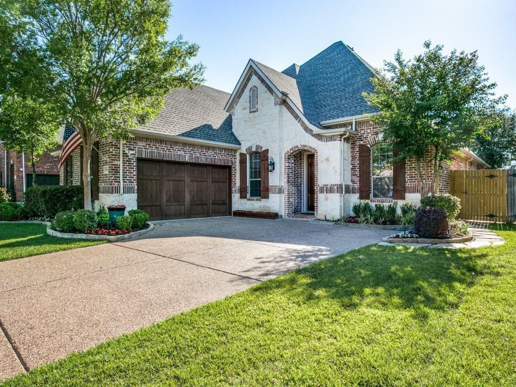 5907 Crescent Lane, Colleyville, TX 76034