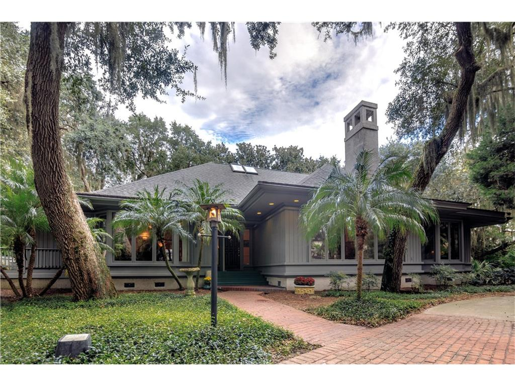 24 MARSH CREEK ROAD, Amelia Island, FL 32034