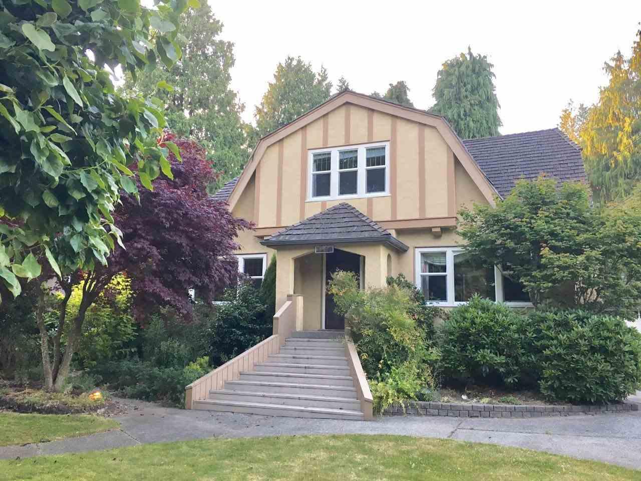 3469 W 43RD AVENUE, Vancouver, BC V6N 3J6