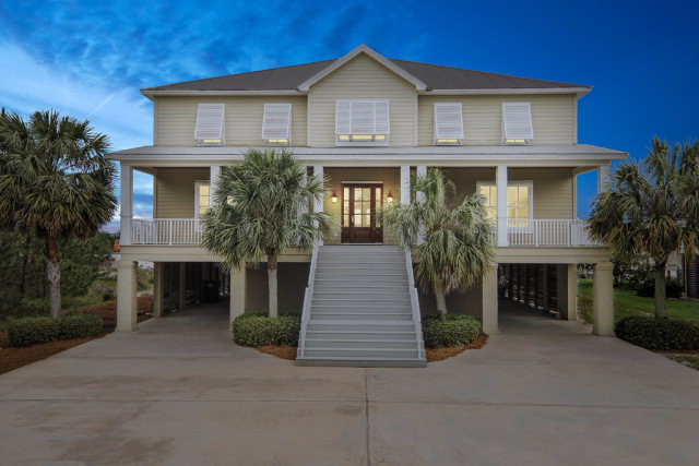 33044 Marlin Key Drive, Orange Beach, AL 36561