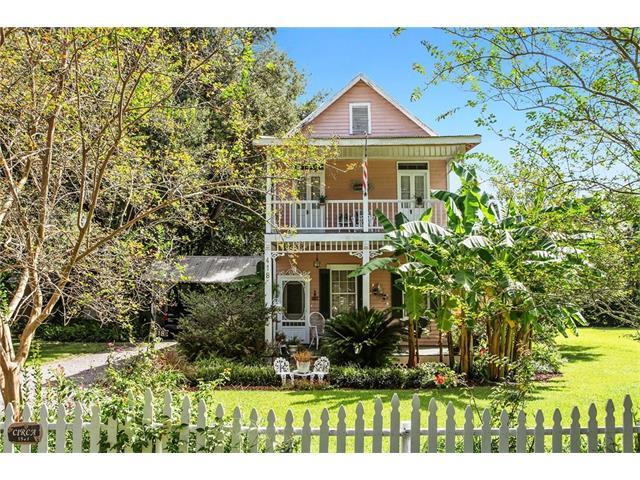 418 HISTORIC MAIN Street, Garyville, LA 70051