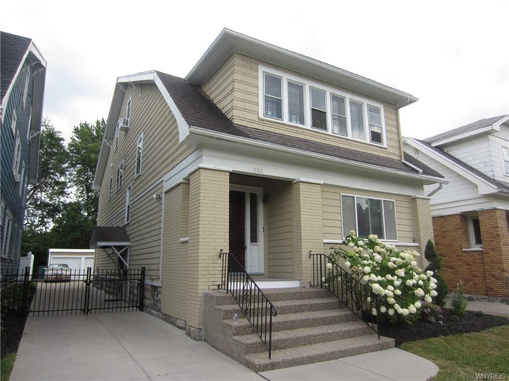 338 Huntington Avenue, Buffalo, NY 14214