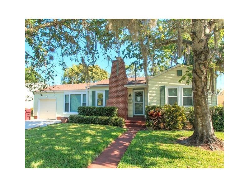 1319 W PRINCETON STREET, ORLANDO, FL 32804