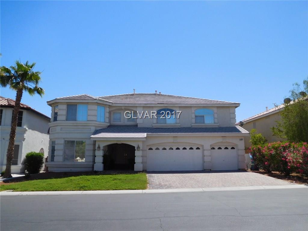 7620 JACARANDA BAY Street, Las Vegas, NV 89139