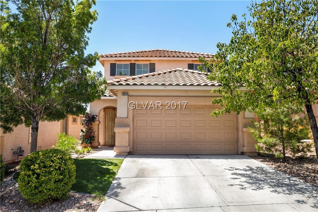 10929 SUTTER HILLS Avenue, Las Vegas, NV 89144