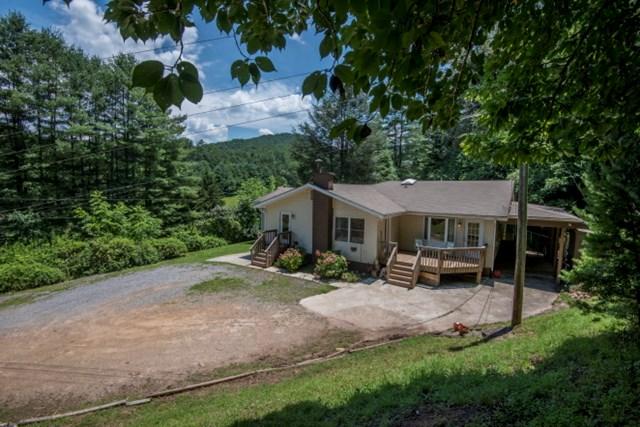 59 Rose Creek Trail, Franklin, NC 28734