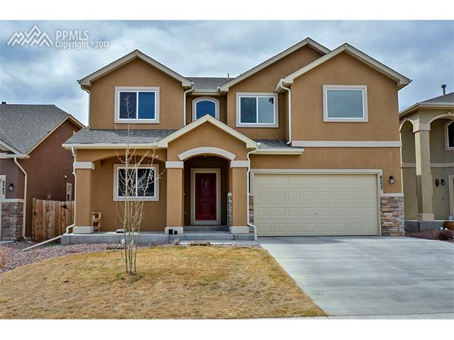 6532 Justice Way, Colorado Springs, CO 80925