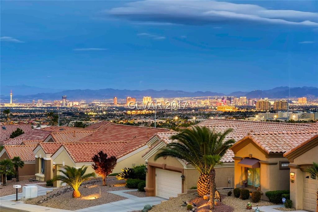 2020 SUN CLIFFS Street, Las Vegas, NV 89134