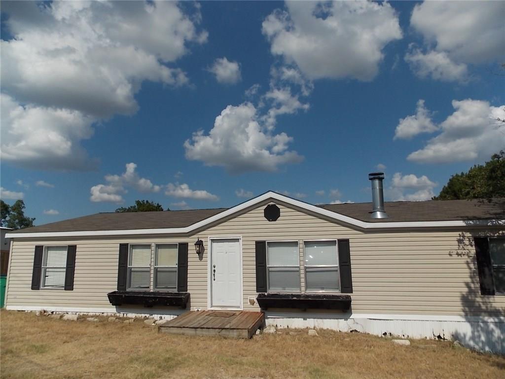 4951 Peachtree Circle, Granbury, TX 76048