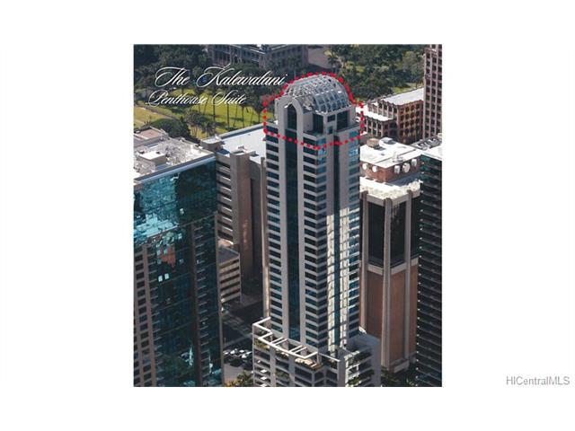 1199 Bishop Street PH, Honolulu, HI 96813