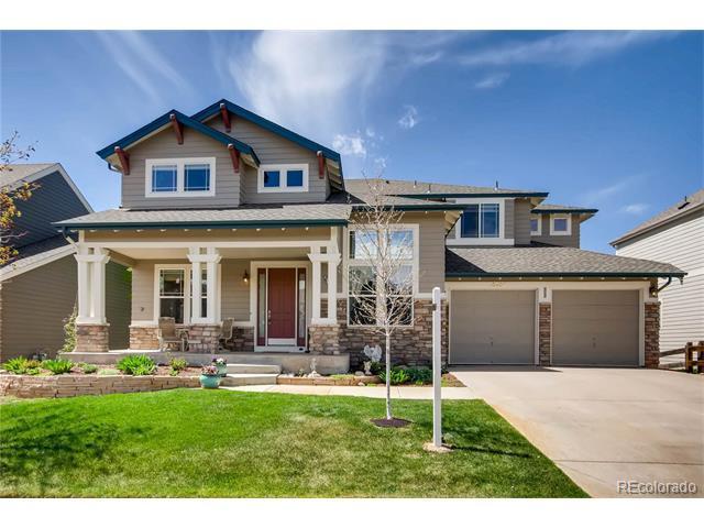 10155 Mockingbird Lane, Highlands Ranch, CO 80129