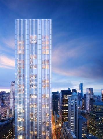 100 E 53rd St PH, New York, NY 10022
