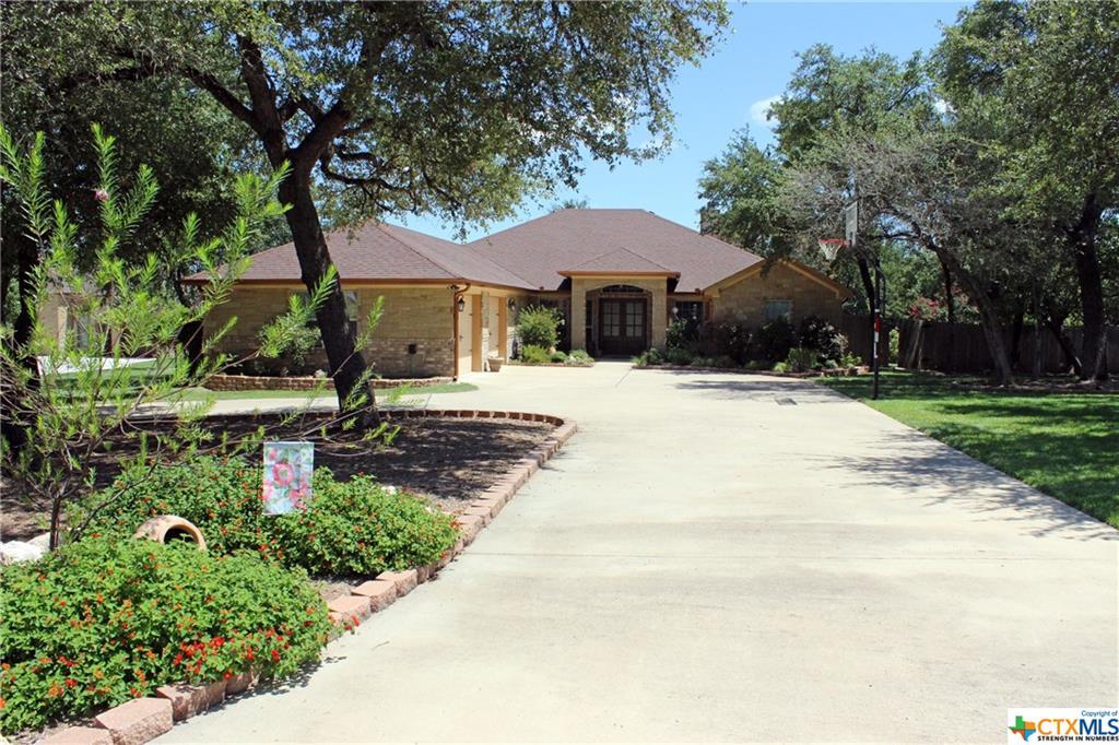 9901 Arroyo Drive, Belton, TX 76513