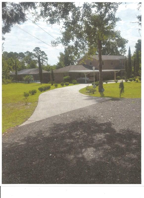 341 Whipple Drive, Brunswick, GA 31525