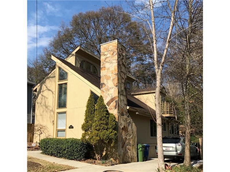 489 NW Trabert Avenue, Atlanta, GA 30309