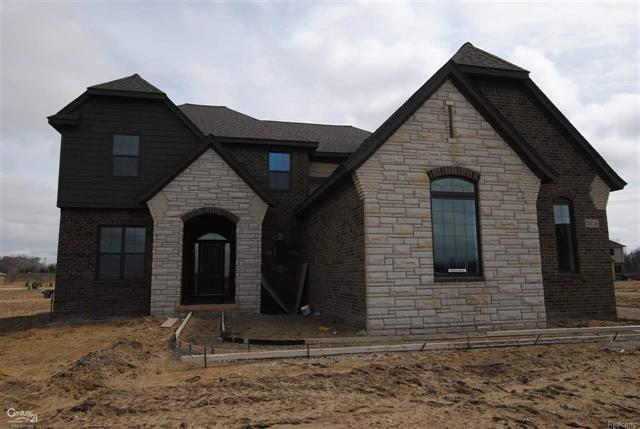 54710 BLACK HILLS LANE, SHELBY TWP, MI 48316