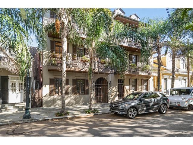1029 ESPLANADE Avenue 8, NEW ORLEANS, LA 70116