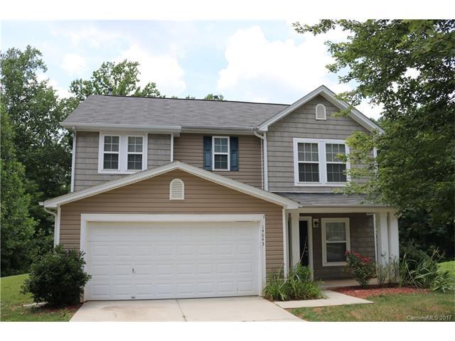 14043 Pinyon Pine Lane, Charlotte, NC 28215