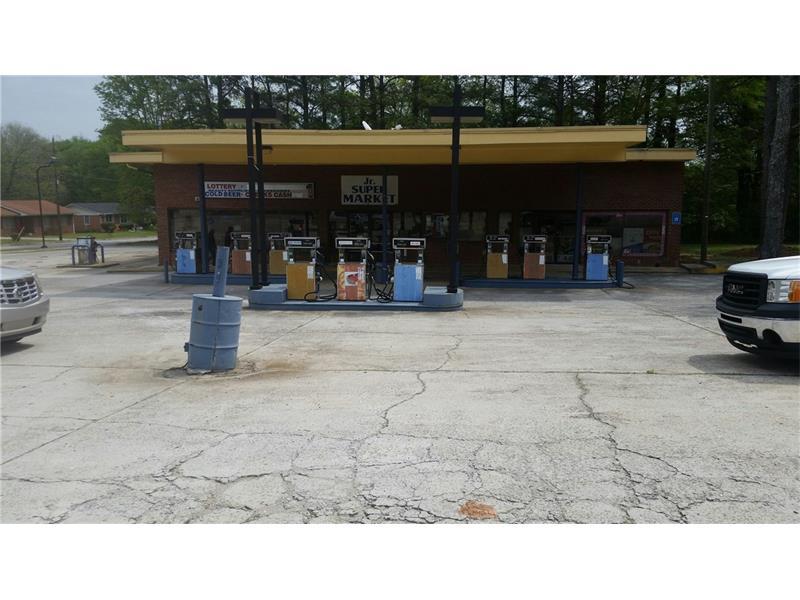 918 Everee Inn Road, Griffin, GA 30224