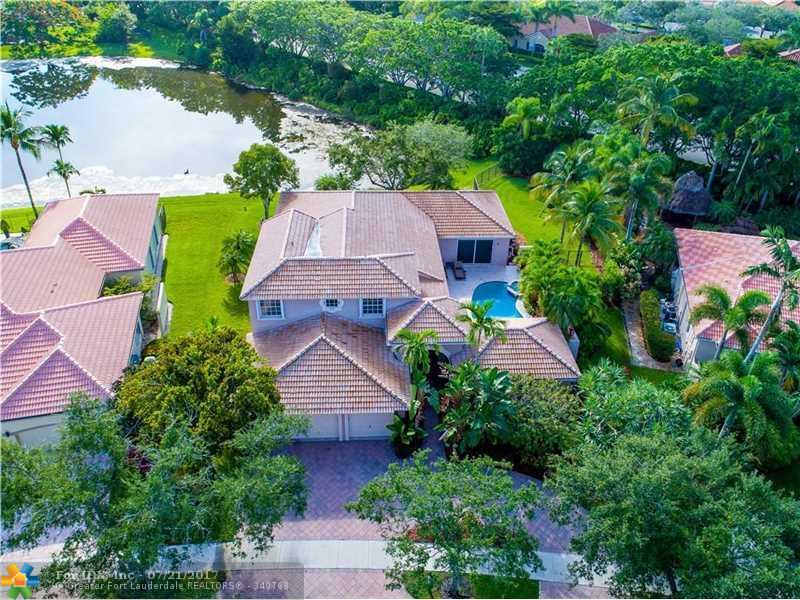 1647 Island Way, Weston, FL 33326