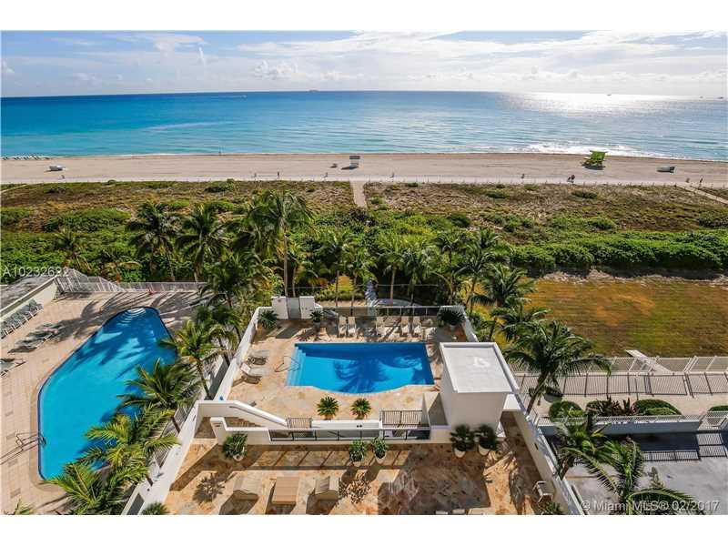 5801 Collins Ave 800, Miami Beach, FL 33140