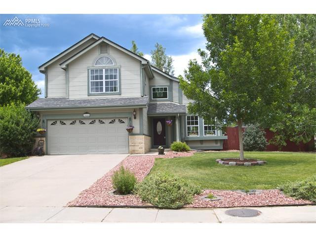 9444 Daystar Terrace, Colorado Springs, CO 80925