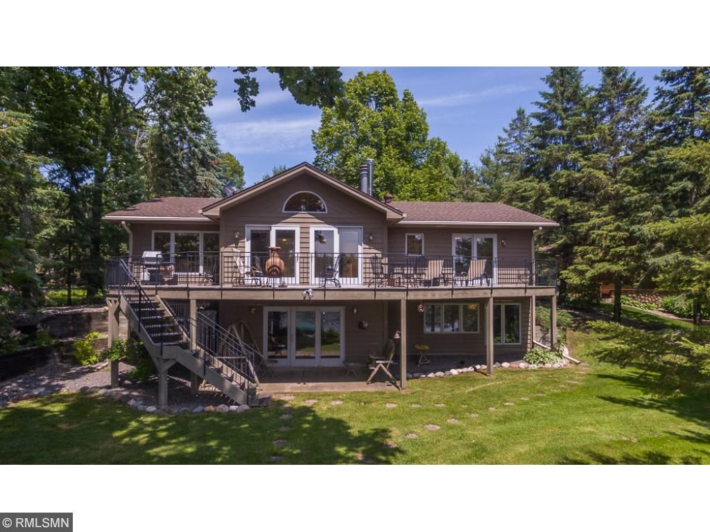 7701 Ruttger Road, Pequot Lakes, MN 56472
