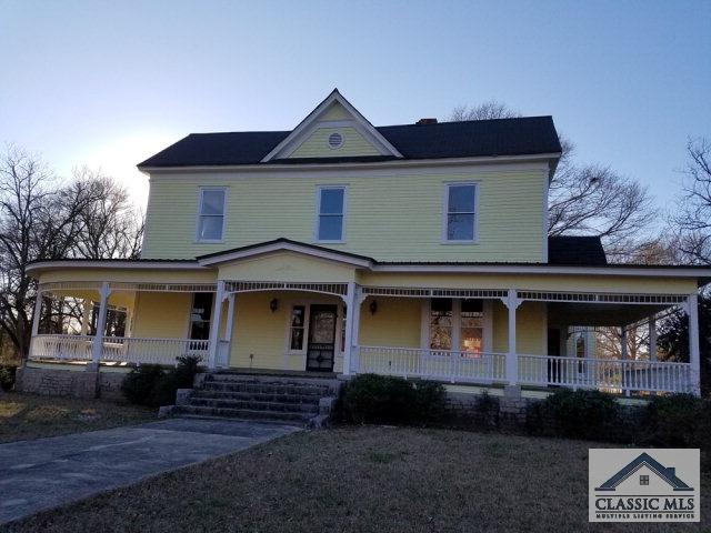 27 Billy White Rd., Carlton, GA 30627