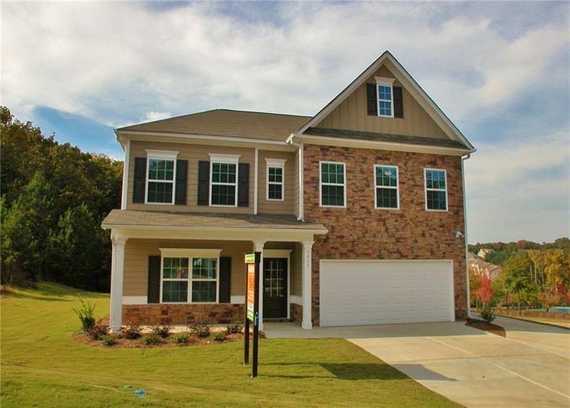 3433 Hope Road, Gainesville, GA 30507