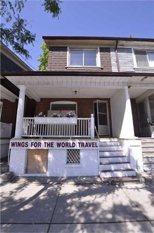 668 Mount Pleasant Rd, Toronto, ON M4S 2N3