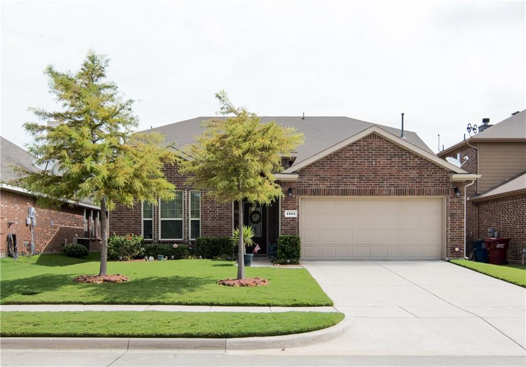 1511 San Carlos Drive, Van Alstyne, TX 75495