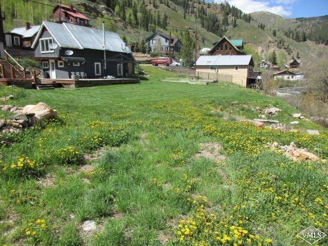 521 Water Street, Red Cliff, CO 81649