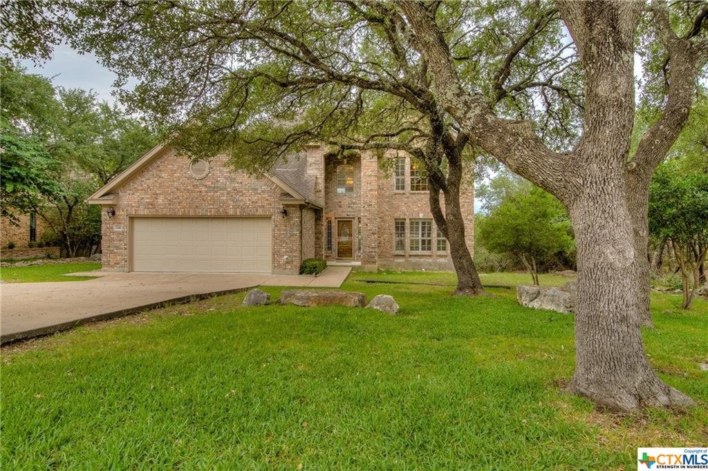 636 Mount Lookout Drive, Canyon Lake, TX 78133