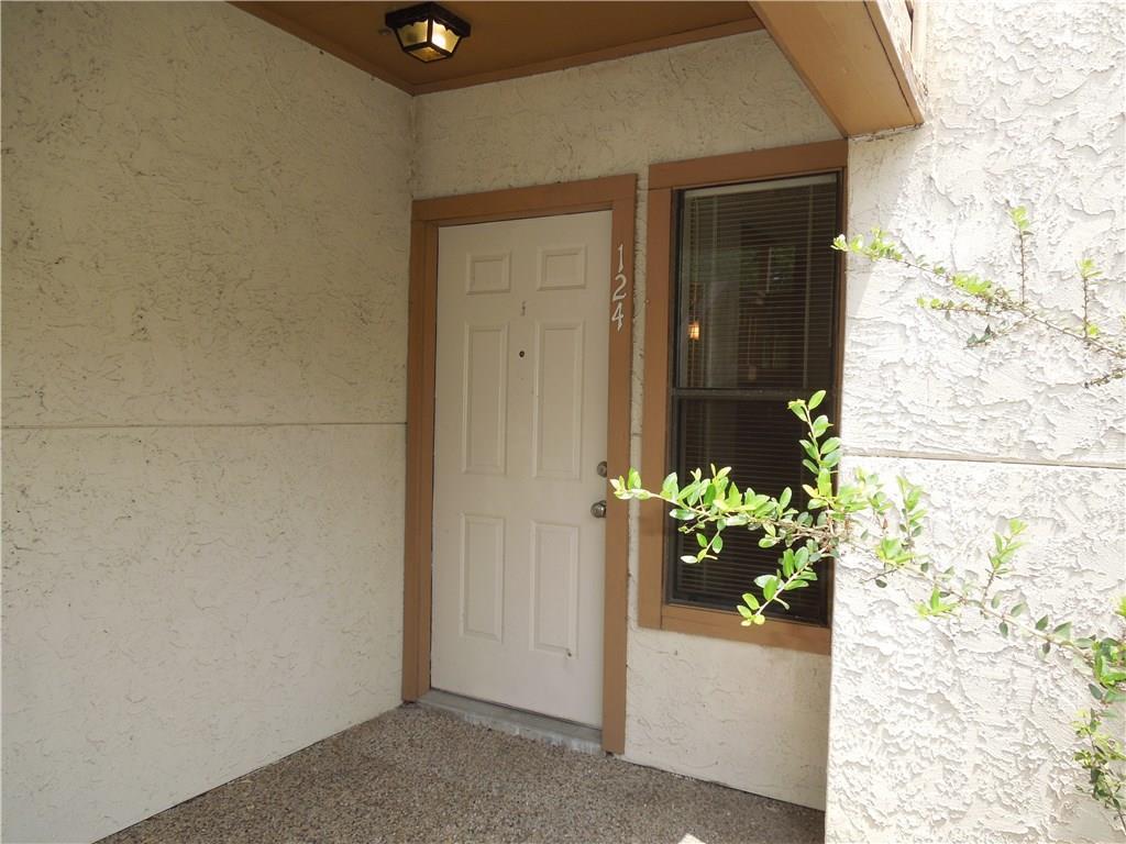 209 Forest Hills 124, Rockport, TX 78382